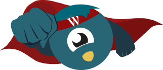 WP Burdy Superhero License